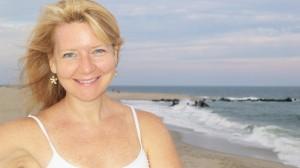 Liza Horan, Editor of JustAMoment.us