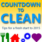 Countdown to Clean on JustAMoment.org